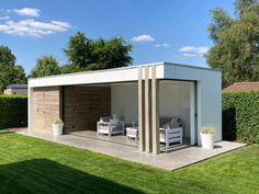 Outdoor Pergola, Outdoor Areas, Relax House, Modern Gazebo, Sauna House, Garden Cabins, Moderne Pools, Backyard House, Pool Cabana