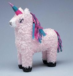 Big discounts on Unicorn Pinata by Unique Industries. Give everyone something to do at your next party with this unicorn pinata! Thomas Birthday, Baby Birthday, Unicorn Pinata, Balloons Online, Wholesale Balloons, Christmas Unicorn, Christmas 2019, Personalized Balloons, Party Supply Store
