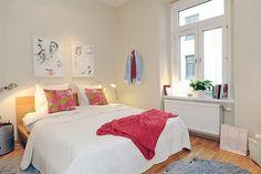 dormitorio idea decoracion