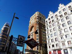 Con alma de valija.: Otro día en Madrid : sol, Ikea y la Quinta de los ...