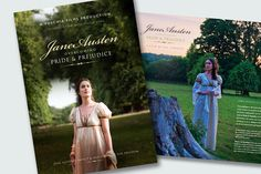 Jane Austen : Overcoming Pride  Prejudice This looks interesting! I'll keep an eye on it.