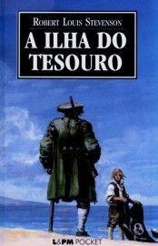 Baixar Livro A Ilha do Tesouro - Robert Louis Stevenson em PDF, ePub e Mobi ou ler online