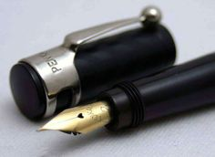 Croatian Inventor, Slavoljub Penkala, invented the first mechanical pen in 1906 as well as the fountain pen in 1907.