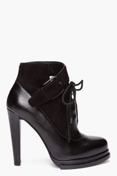 Alexander Wang Monique Boots ($595)
