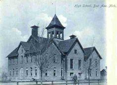 Huron Co Michigan History & Genealogy