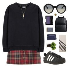 """""""last set on 2015 (desc)"""" by ruthaudreyk ❤ liked on Polyvore featuring adidas Originals, adidas, Gucci, By Nord, Hood by Air, NARS Cosmetics, Diane Von Furstenberg, Boskke, Jayson Home and American Coin Treasures"""