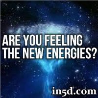 by Gregg Prescott, M.S. Have you been feeling an energetic burst of energy lately for no apparent reason? If so, you're not alone!