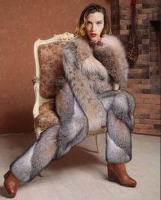 Coyote Fur Coat, Animal Slaughter, Fox Fur Coat, Great Women, Fur Fashion, Fashion News, Fur Jacket, Business Women, Coats For Women