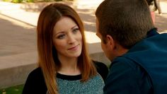 3. Joelle Found Out Who Callen Really Is: After saving Joelle's life... Callen told her the truth about his job. At first she didn't take it well... but it looks like it will end up being a new beginning for their relationship.