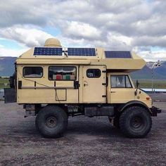 Lax #SurvivalVehicle #BugOutVehicle Más
