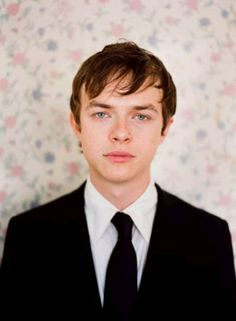Dane Dehaan, very intrigued by him, love him in Lawless