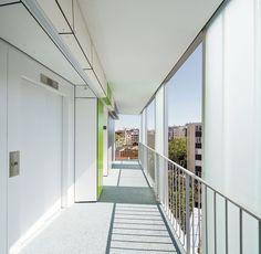 Patronage Laïque - Paris, France / Mab Marotta Basile Arquitectura, LAPS Architecture