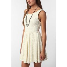 From Garion, very simple Summer Dress for bridesmaids? :)