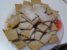 Pasticcioni Si Nasce: Biscotti al caffè (con Olio)