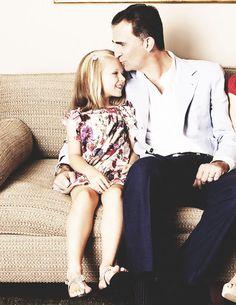 Felipe and Leonor