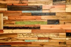 Wall panels | Wall coverings | BOAT | Teak Your Wall. Check it out on Architonic