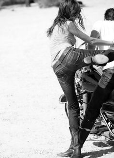 #bikerchick #lifestyle