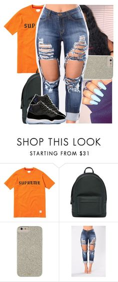 """Young MA - brooklyn poppin."" by theyknowtyy ❤ liked on Polyvore featuring PB 0110 and Case-Mate"