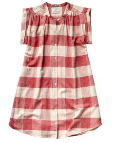The Timeless Shirt Dress by Scotch & Soda