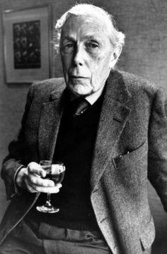Anthony Blunt, member of Cambridge spy ring who negotiated immunity in the 60s, and was then outed as a KGB agent in the Thatcher years