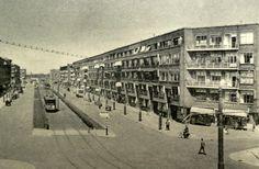 Rotterdam, Schieweg, 21-12-1932
