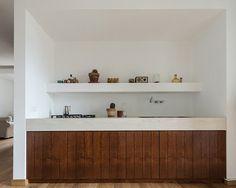 cecilia fossati — woodboard house.