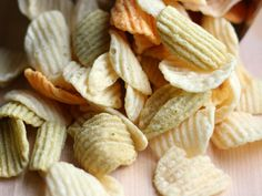 Veggie Chips: Are They Healthy?