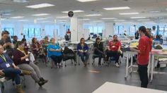 Concordia pilot program teaches entrepreneurship to First Nations youth
