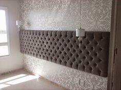 Trendy Brick Patio Wall House Ideas Trendy Brick Patio Wall House Ideas No related posts. Bed Headboard Design, Bedroom Bed Design, Headboards For Beds, Home Bedroom, Bedroom Decor, Entryway Decor, Bedroom Crafts, Bedroom Ideas, Luxurious Bedrooms