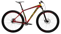 Specialized Carve Ned Overend Hardtail Limited Edition 29ers-2013