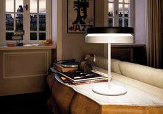 Patrick Norguet designer, Toric Lamp, Kundalini, 2003 @patricknorguet