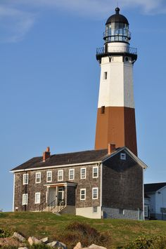 Montauk Light Long Island NY