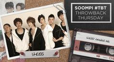 [Throwback Thursday] Happy Anniversary, U-KISS! Fans Look Back on the Past Six Years + #SoompiAS4U Finalists!
