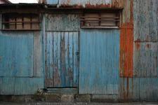 ハネダ トタンアート - Kai-Wai 散策 Shed, Outdoor Structures, Texture, Outdoor Decor, Surface Finish, Barns, Sheds, Pattern