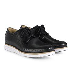 6e50c0695e927d Cole Haan LunarGrand Perf Plain Toe Chukka Sneakers