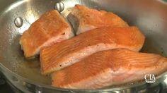 How to Prepare and Sear Fresh Fish (CIA)