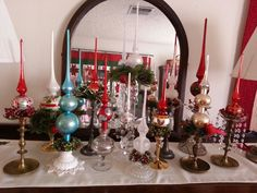 My collection Christmas Tree Toppers, Christmas Ideas, Merry Christmas, Yarn Trees, The Good Old Days, Xmas Decorations, Christmas Traditions, Miniatures, Collections