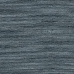 Peacock Blue Manila Hemp a Grasscloth 5277 - Phillip Jeffries