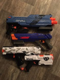 Nerf Rival lot on Mercari Arma Nerf, Nerf Mod, Dinosaur Drawing, Weapons Guns, Archie, Camping Hacks, Airsoft, Arsenal, Cyberpunk