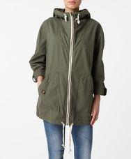 Dalia jacket Vintage green (6098) 499 SEK