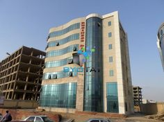 Office and commercial building in New Cairo for sale or rent. Building space 3000m Commercial building space 1500 m .  Office building space 1500m  Contain 6 floors every floor 500m  Garage space 1200 m Price : 80.000.000 L.E  with maintenance  For rent : 24 $  per meter
