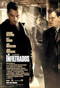Os Infiltrados - The Departed (2006)