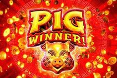 Casino Extreme and Brango exclusive weekly bonus offers: match and free spins on Pig Winner slot Best Online Casino, Online Casino Bonus, British Indian Ocean Territory, Vegas Casino, Table Games, Spinning, Slot, Coding, Neon Signs