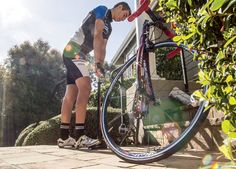 4 routine measurements will keep your bike running smoothly—and help you avoid costly repairs - bicycling.com