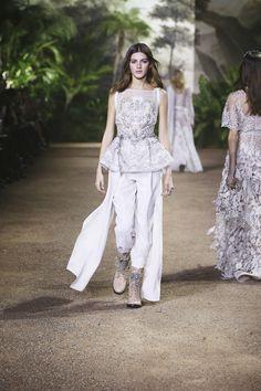 ELIE SAAB Haute Couture Spring Summer 2016