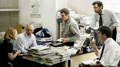 Here's how you can win a free digital copy of Spotlight, the 2015 Oscar winner for Best Picture!