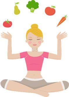InteractiveStock zachwala dietę bogatą w owoce i warzywa #witaminy #zdrowie #dieta #fit #yoga
