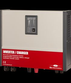 Combi Battery Charger/Inverter Safe Sea Shop offers the best made in EU battery charger/converter, an ideal power plant solution for applications of boats, caravans, industrial vehicles, etc. Dashboard Software, Sine Wave, Boat Accessories, Ac Power, Caravans, Cool Things To Make, Boats, Charger, Industrial