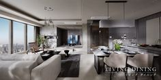 室内・モデルルーム - Brillia Tower 上野池之端|【アットホーム】新築マンション・分譲マンションの物件情報