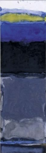 Blue Space - Thomas Downing 1954